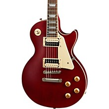 Les Paul Traditional Pro IV Limited-Edition Electric Guitar Worn Wine Red