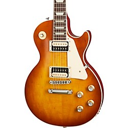 Les Paul Traditional Pro V Satin Electric Guitar Satin Iced Tea