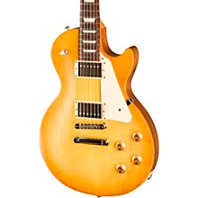 Les Paul Tribute Electric Guitar Satin Honey Burst