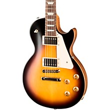 Les Paul Tribute Electric Guitar Satin Tobacco Burst