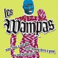 Alliance Les Wampas - Never Trust A Guy Who After Having Been A Punk Is Now Playing Electro thumbnail