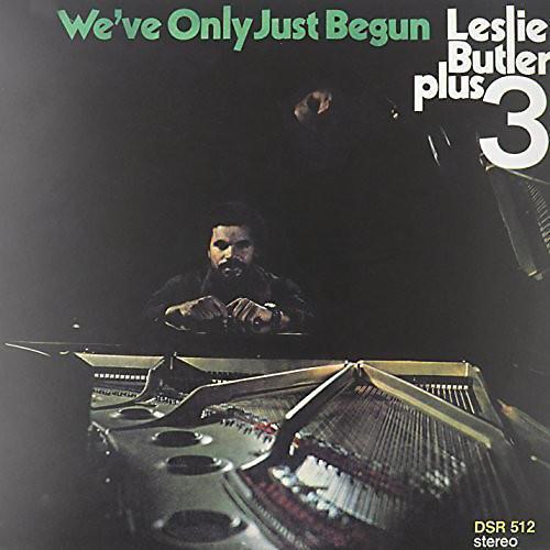 Alliance Leslie Butler - We've Only Just Begun