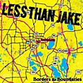Alliance Less than Jake - Borders and Boundaries thumbnail