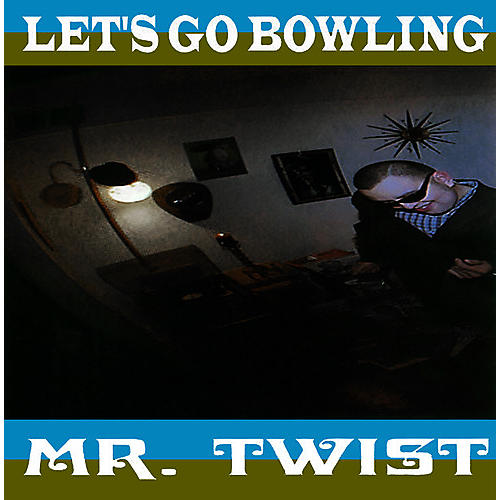 Alliance Let's Go Bowling - Mr.Twist