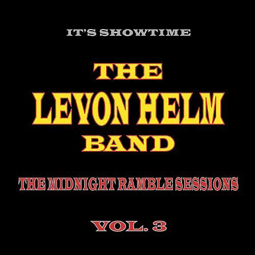 Alliance Levon Helm - Midnight Ramble Sessions 3