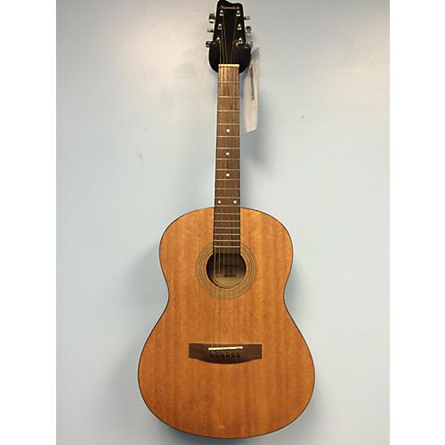 used samick lf 009 1 acoustic guitar guitar center. Black Bedroom Furniture Sets. Home Design Ideas