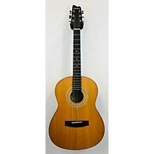 Samick Lf 009 Acoustic Guitar