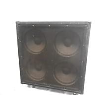 B-52 Lg-412s Bass Cabinet
