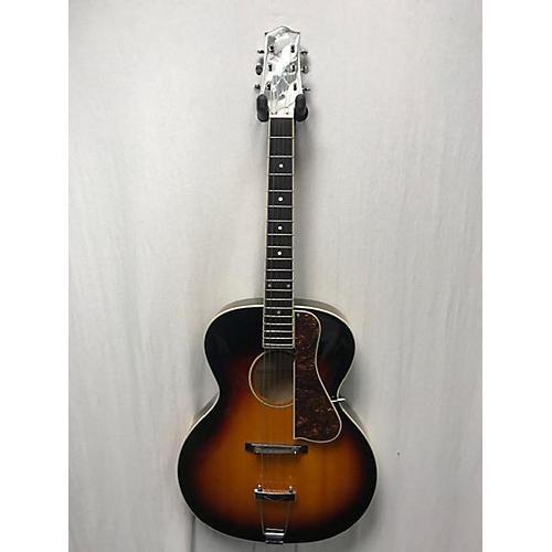 The Loar Lh400sn Acoustic Guitar