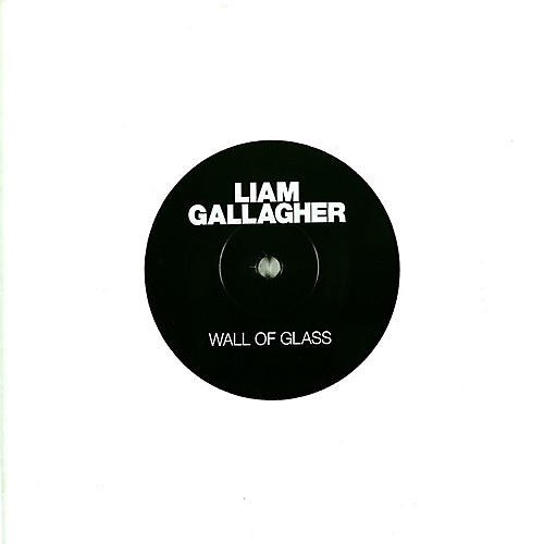 Alliance Liam Gallagher - Wall Of Glass
