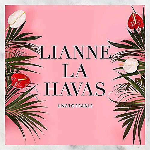 Alliance Lianne La Havas - Unstoppable