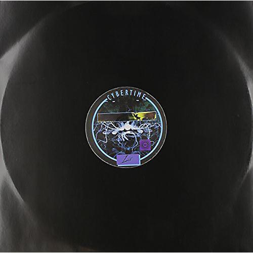 Alliance Liar - Cybertime