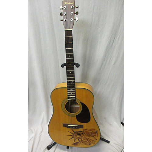 Alvarez Liberty Acoustic Guitar
