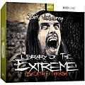 Toontrack Library of the Extreme — Death & Trash (Download) thumbnail