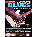 Mel Bay Lick Library Ultimate Blues Jam Session Volume 1 DVD and CD Set thumbnail