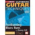 Mel Bay Lick Library Ultimate Guitar Techniques: Fretburning Blues Runs thumbnail