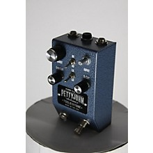 Pettyjohn Electronics Lift Boost/ Buffer Effect Pedal