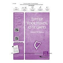Jubal House Publications Lift Up Your Heads, O Ye Gates Accompaniment CD Composed by Robert W. Parker