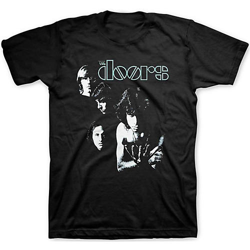The Doors Light Shirt