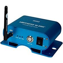 Blizzard Lightcaster W-DMX Receiver 2.4GHz Wireless DMX with FHSS Level 1