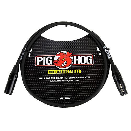 Pig Hog Lighting Cable DMX 3-pin