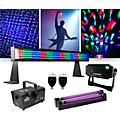 CHAUVET DJ Lighting effects package with COLORstrip MINI and VEI G300 RGB Laser thumbnail