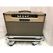 Matchless Lightning 1x12 15W Guitar Combo Amp