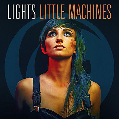 Alliance Lights - Little Machines