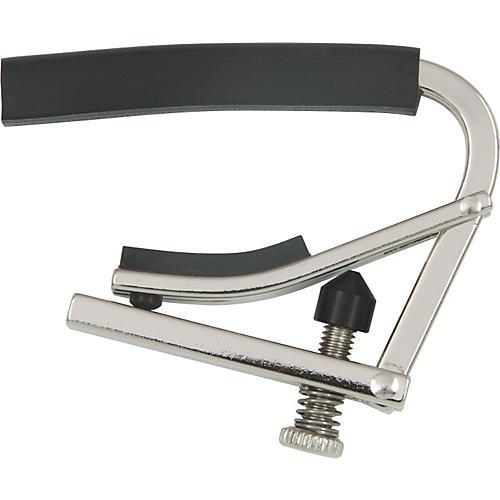 Shubb Lightweight Aluminum Capo for 12 String Guitar