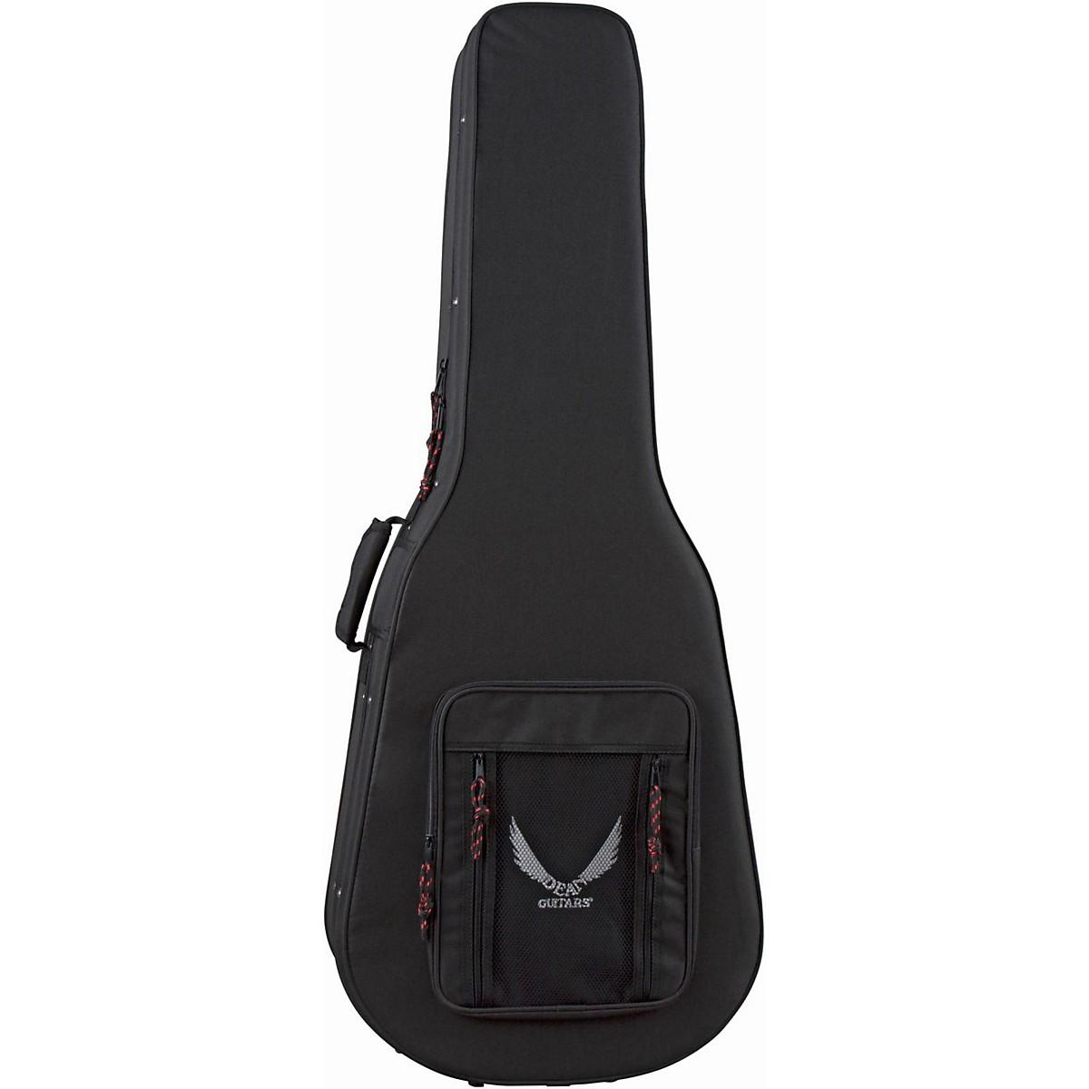 Dean Lightweight Case for Acoustic Guitars
