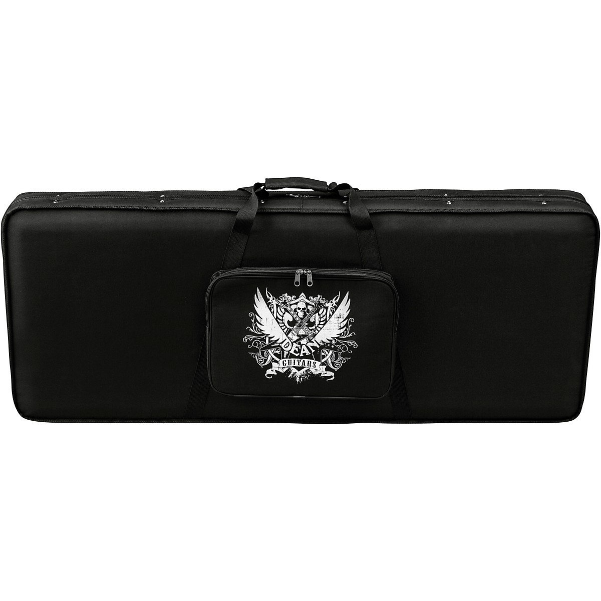 Dean Lightweight Case for ML V and Z  Model Electric Guitars