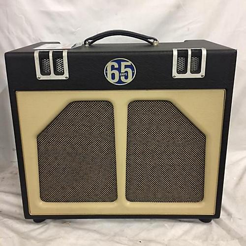 65amps Lil Elvis 12W Tube Guitar Amp Head