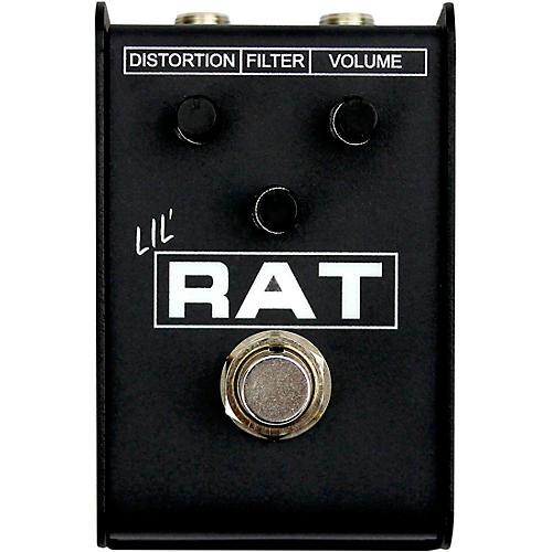 ProCo Lil' RAT Mini Distortion Effects Pedal