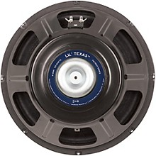 "Eminence Lil' Texas 12"" 125W Guitar Speaker Level 1  8 Ohm"
