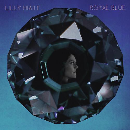 Alliance Lilly Hiatt - Royal Blue