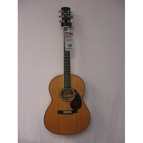 Larrivee Limited Edition #12 Of 20 LS-09 Acoustic Electric Guitar