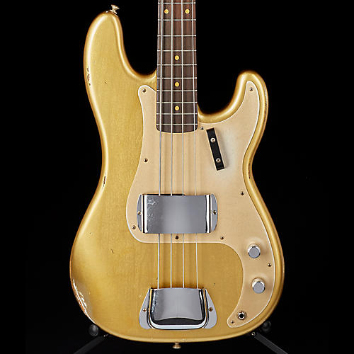 Fender Custom Shop Limited Edition 1959 Relic Precision Bass Custom Built