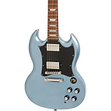 Limited Edition 1966 G-400 PRO Electric Guitar Pelham Blue