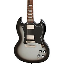 Limited Edition 1966 G-400 PRO Electric Guitar Silver Burst