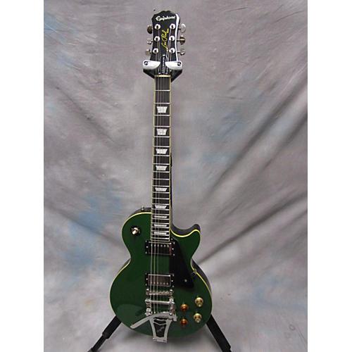 used epiphone limited edition 2015 joe bonamassa les paul standard electric guitar guitar center. Black Bedroom Furniture Sets. Home Design Ideas