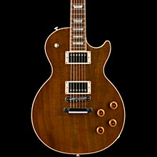 Gibson Limited Edition 2016 Les Paul Standard Figured Walnut Electric Guitar Natural