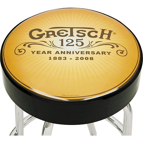 Gretsch Limited Edition 24 Quot Bar Stool 24 In Guitar Center