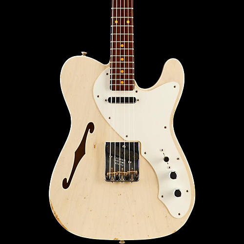 Fender Custom Shop Limited Edition 50s Thinline Relic