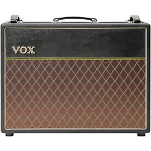Vox Limited Edition 60th Anniversary AC30HW60 30 Watt Hand-Wired Tube Guitar Am... by Vox