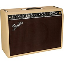 Fender Limited-Edition '65 Deluxe Reverb 22W Tube Guitar Combo Amp