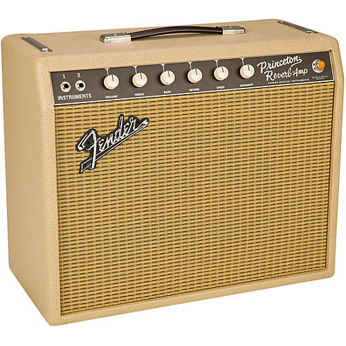 fender limited edition 39 65 princeton reverb 12w 1x10 tube guitar combo amp guitar center. Black Bedroom Furniture Sets. Home Design Ideas