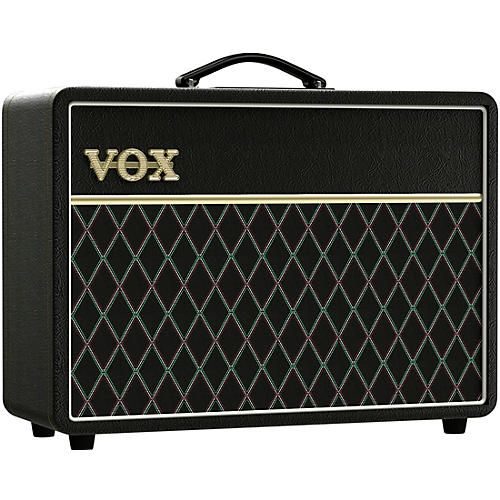 vox limited edition ac10c1v 10w 1x10 tube guitar combo amp guitar center. Black Bedroom Furniture Sets. Home Design Ideas