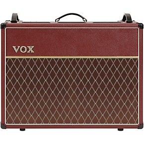 vox limited edition ac30c2mb 30w 2x12 tube guitar combo amp with celestion greenback speakers. Black Bedroom Furniture Sets. Home Design Ideas