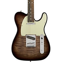 Fender Limited Edition American Elite Telecaster FMT Ebony Fingerboard Electric Guitar