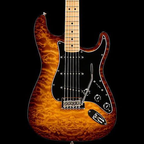 Fender Limited Edition American Professional Mahogany Stratocaster
